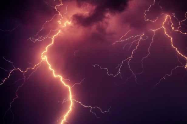 Lightning motivation